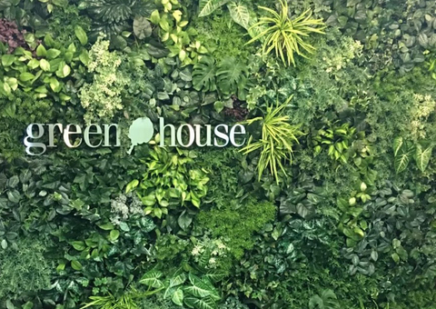 Green Houseサムネイル