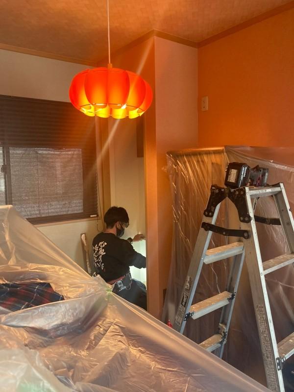 YUKA 各現場の進捗状況サムネイル